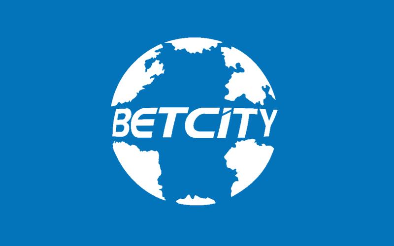 Betcity Букмекер