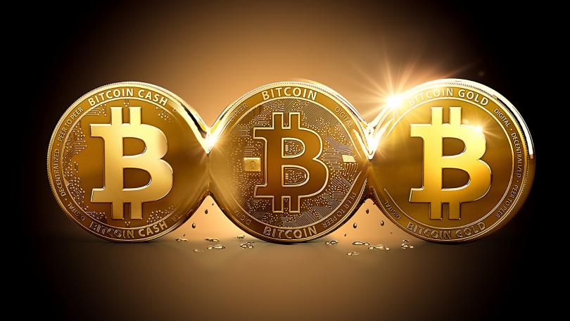 Bitcoin и букмекерские вилки