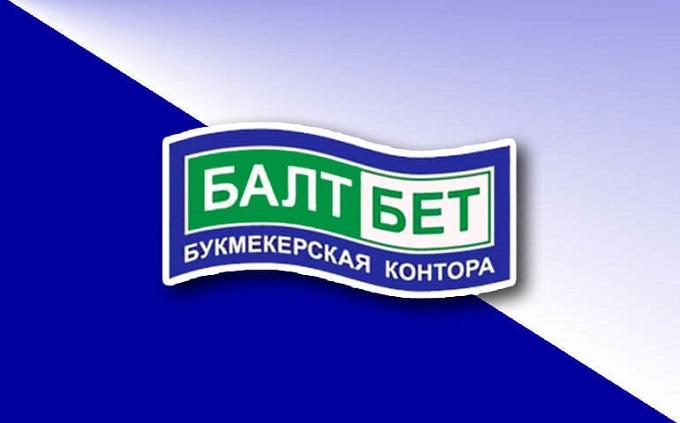 Букмекер В Балтбет